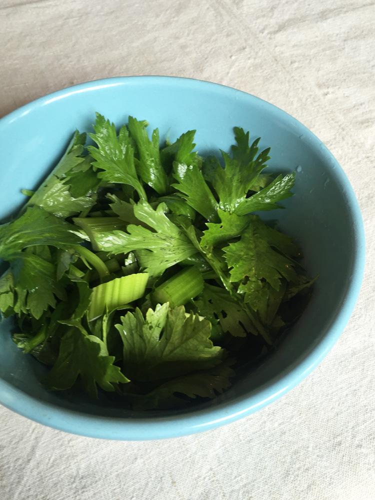 ハマってる野菜