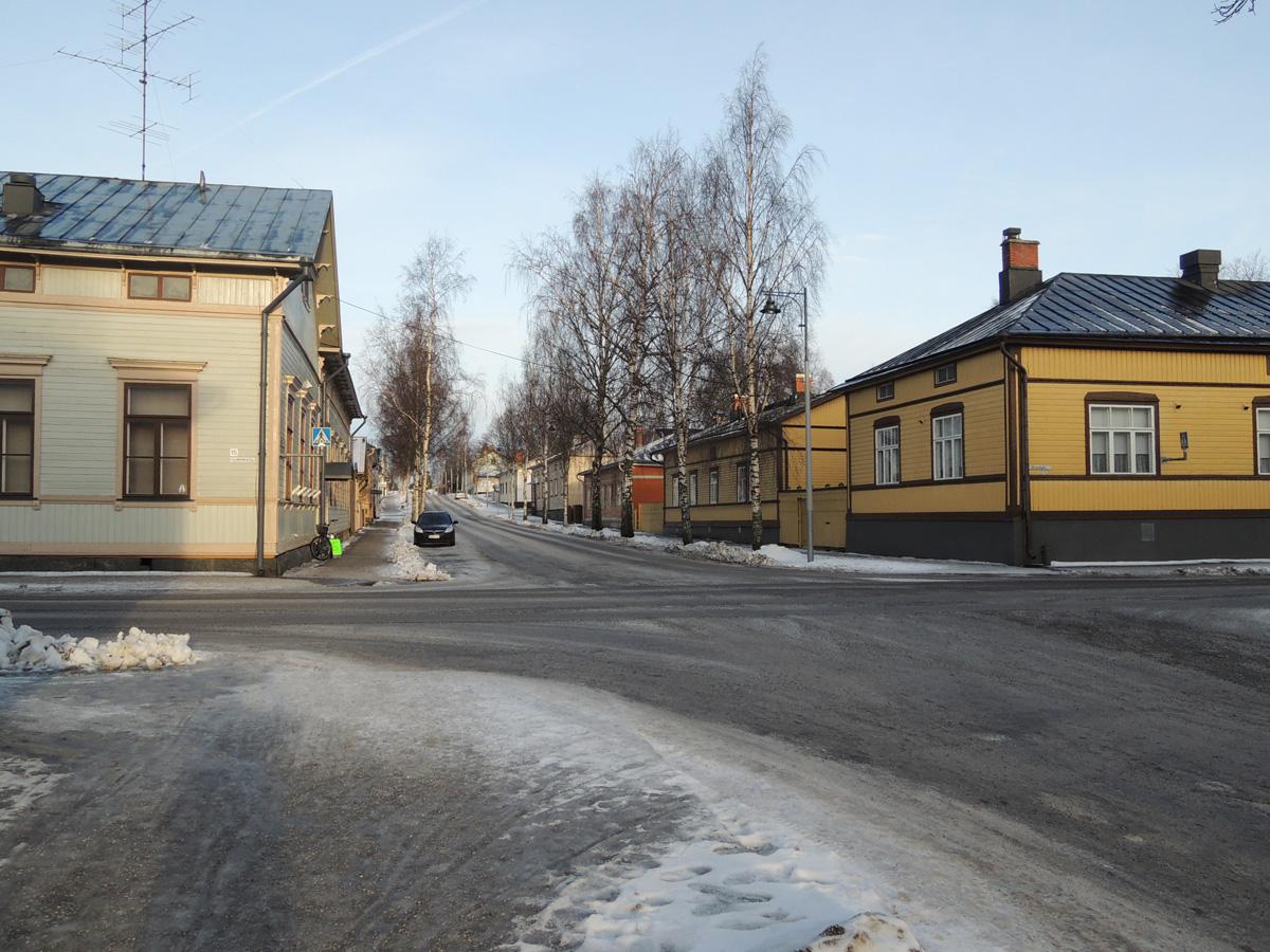 Winter Finland 2017