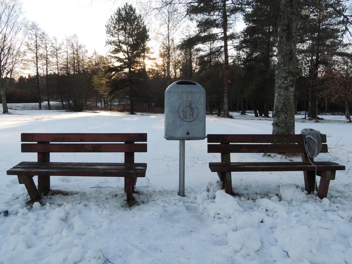 フィンランド買い付け2017冬-2