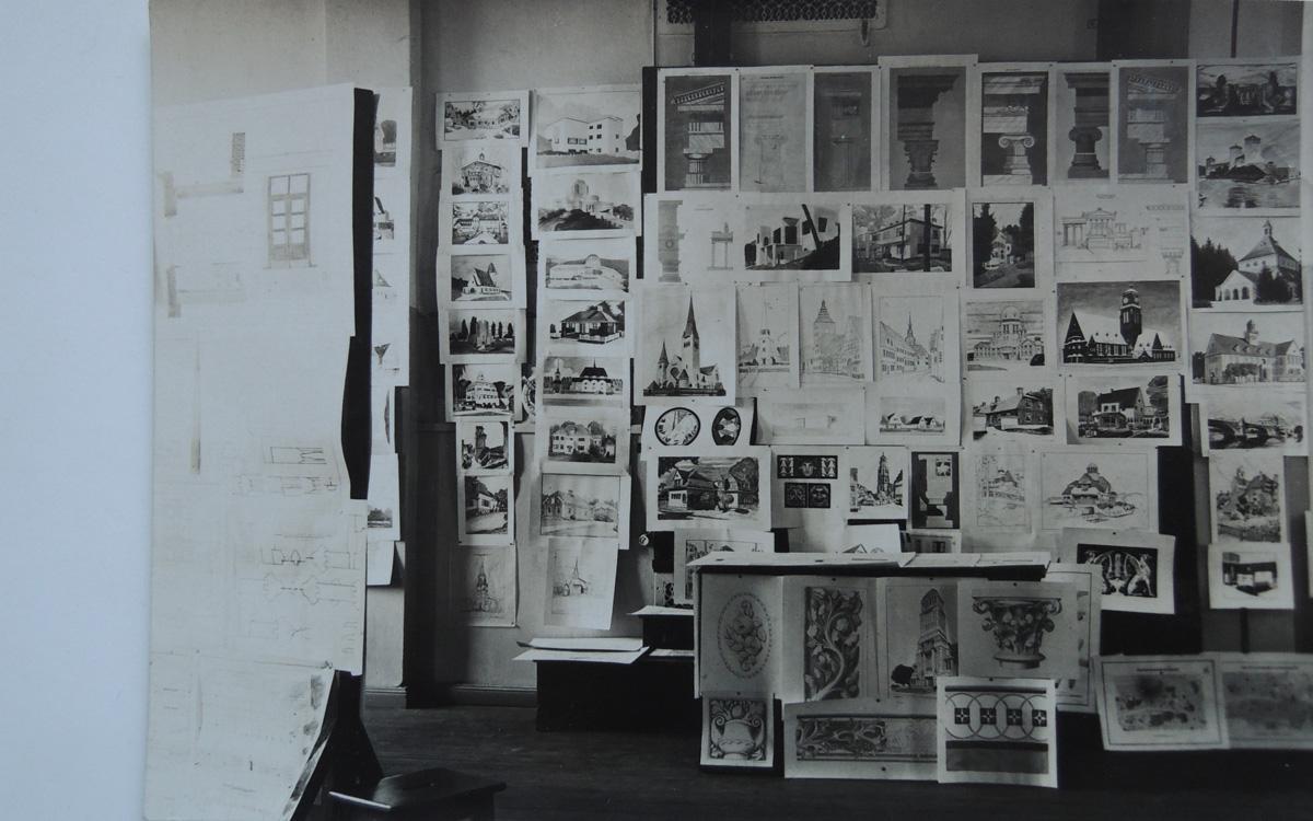トゥルク美術学校写真-2
