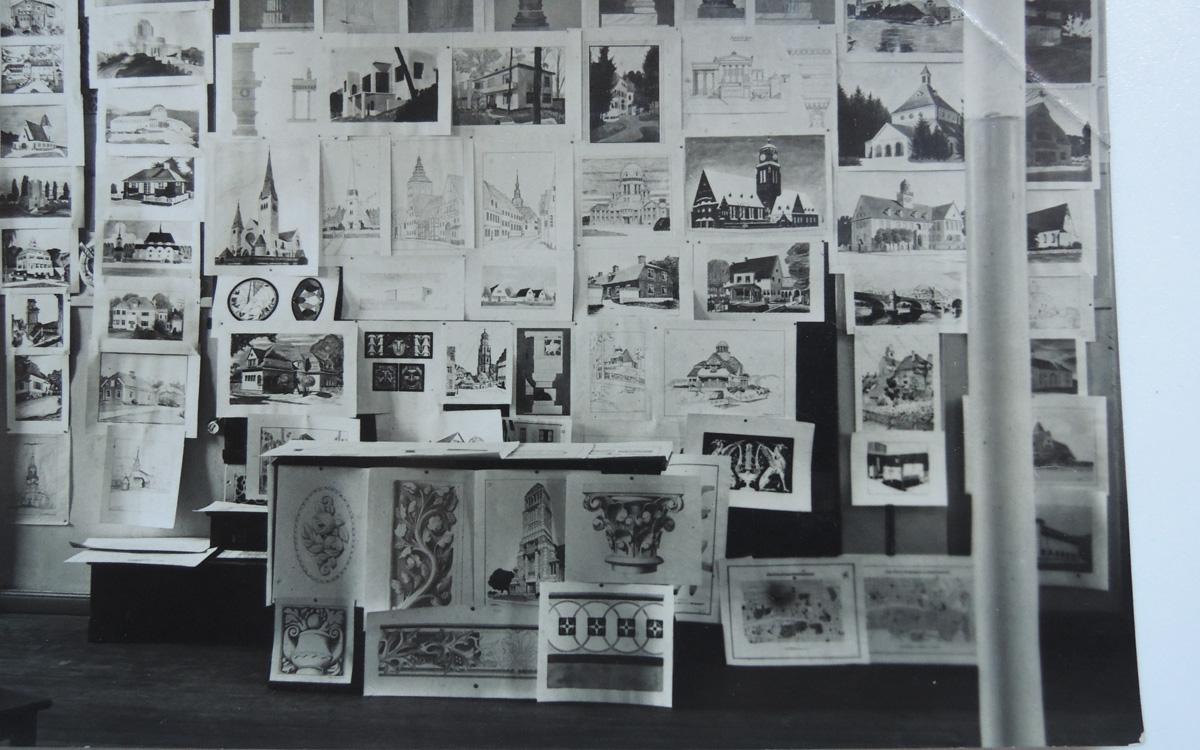 トゥルク美術学校写真-3