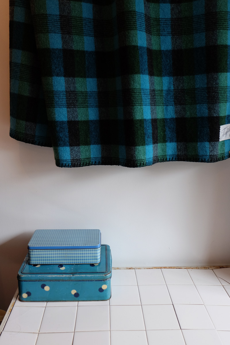 Wool Branket