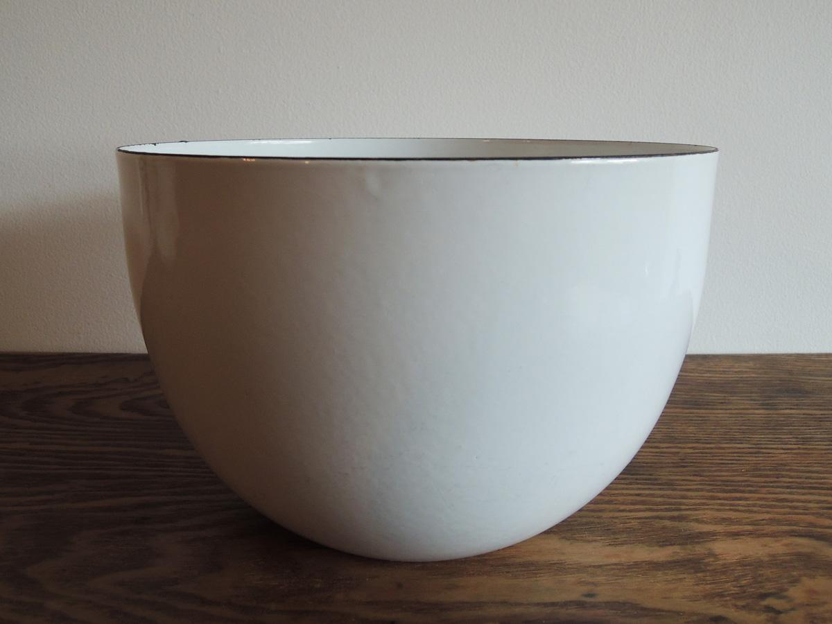 Enameled Bowl