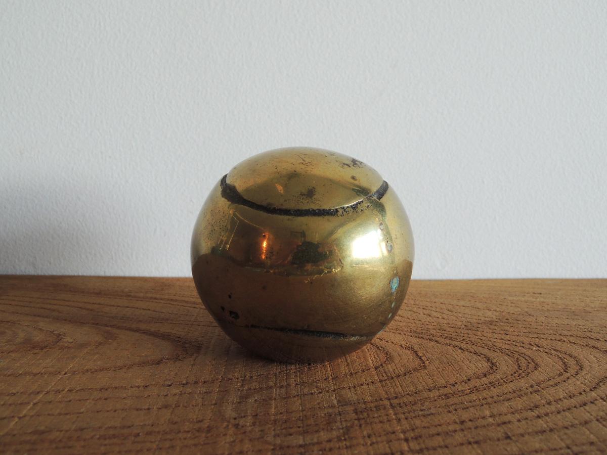 真鍮ボトルオープナー