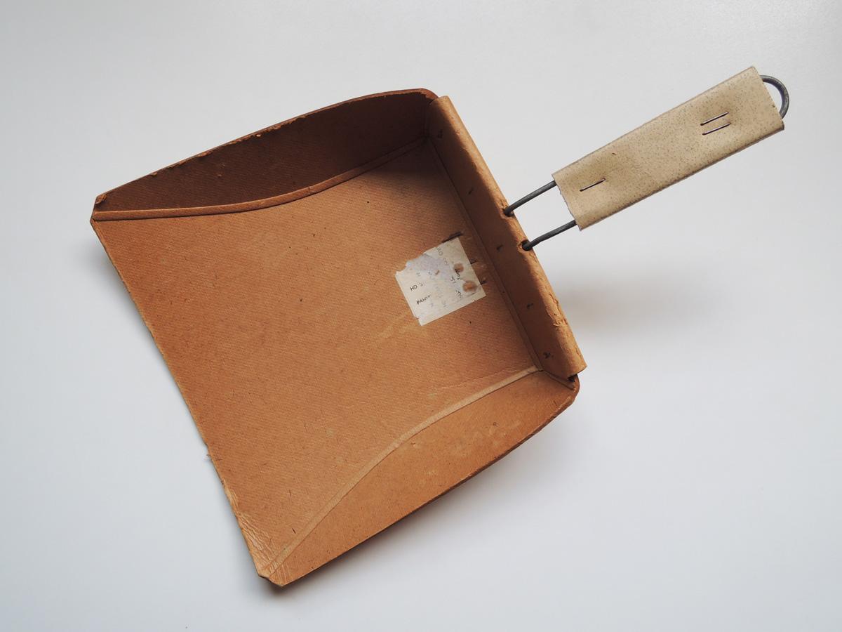 紙チリトリ A