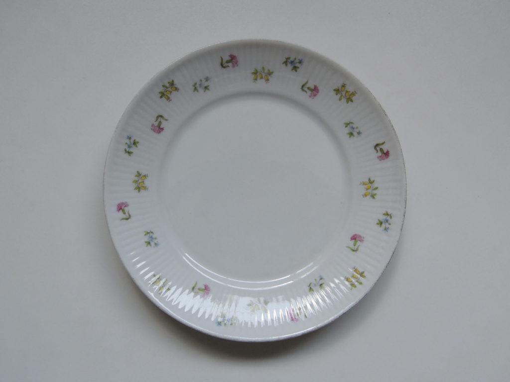 """""""Kristiina"""" Cake plate"""